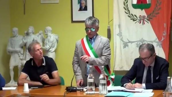 Lierna: il sindaco Stefanoni giura in Consiglio. Presentata la sua giunta