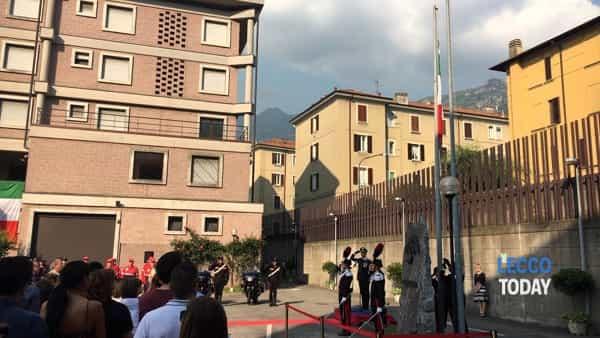 205° Anniversario fondazione carabinieri 5 giugno 2019 (2)-2