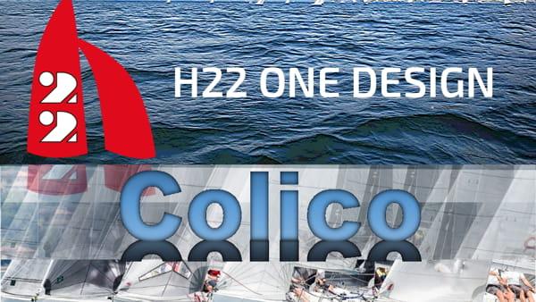 Vela: a Colico il Campionato italiano della classe H22