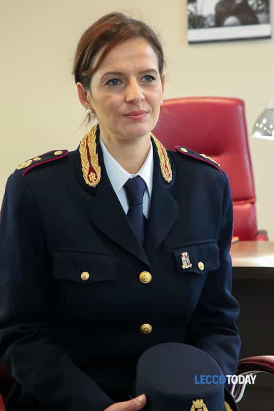 PresentazionePolizia di StatoAnna Lisa VallerianiFilippo Guglielmino_1-1-2
