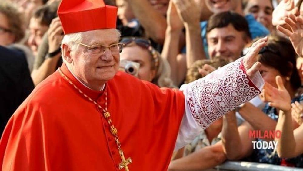 Il cardinale scola presenta a lecco il suo libro ho for Agevolazioni utenze domestiche