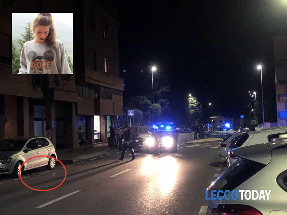 incidente via papa giovanni lecco 20 maggio 2020 chiara papini-2